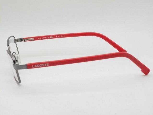 b082b92f5a8cd Otica Voluntários - Óculos de Grau - LACOSTE - L3102 - 045. Adicionar aos  Favoritos · Comparar Produto