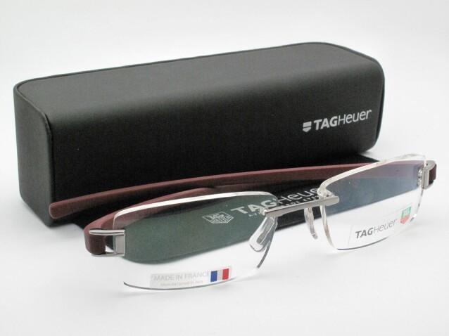 Otica Voluntários - Óculos de Grau - TAG HEUER - TH7104 - 018 0d0a7d4383