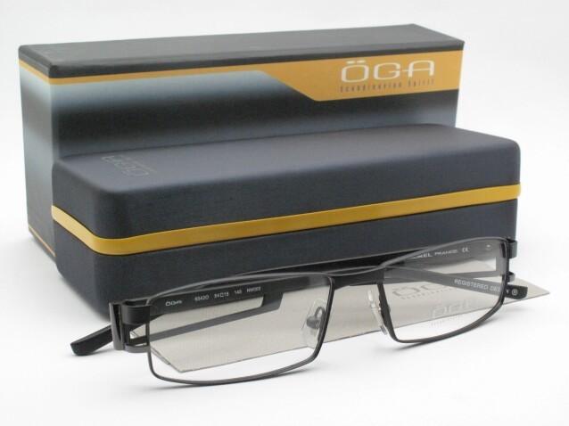 Otica Voluntários - Óculos de Grau - OGA - 6542O - NM000 a5524031b7