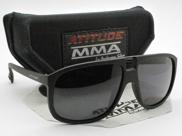 ATITUDE MMA  AT5121