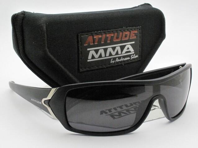 ATITUDE MMA  AT5130