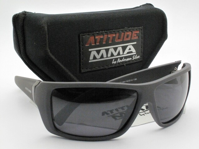 ATITUDE MMA  AT5122
