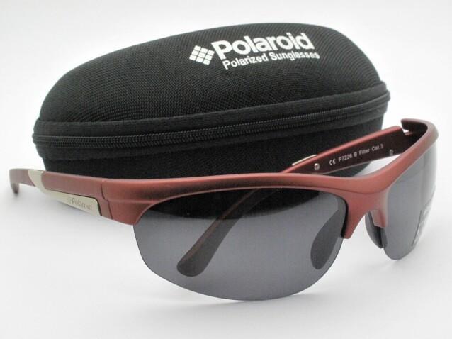 POLAROID P7226