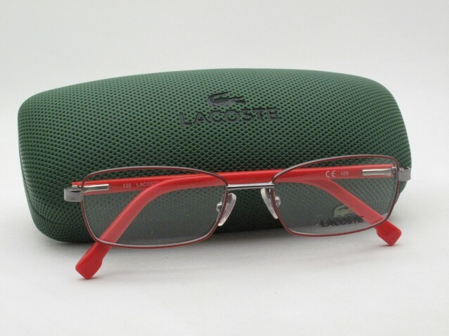 73b187fe592ff Otica Voluntários - Óculos de Grau - LACOSTE - L3102 - 045