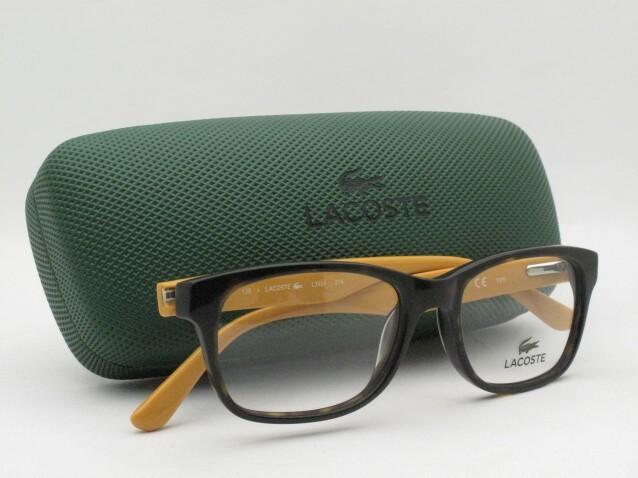 LACOSTE L3604
