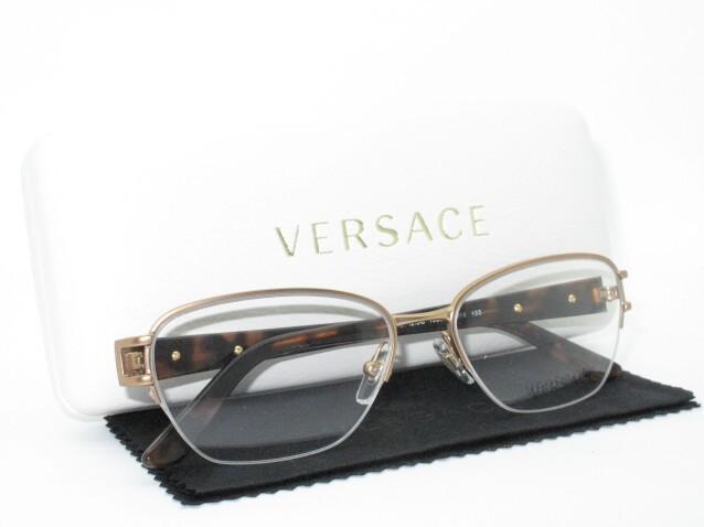 VERSACE VE1215-B