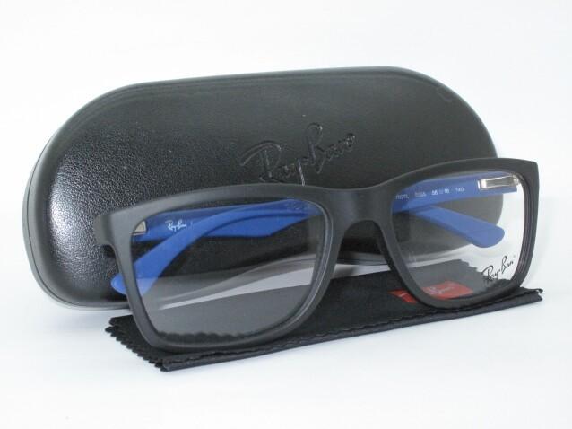 Otica Voluntários - Óculos de Grau - RAY BAN - RB7027L - 5565 40ec2a6e09