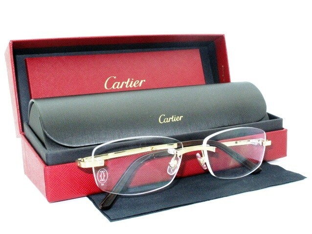 CARTIER T8101091