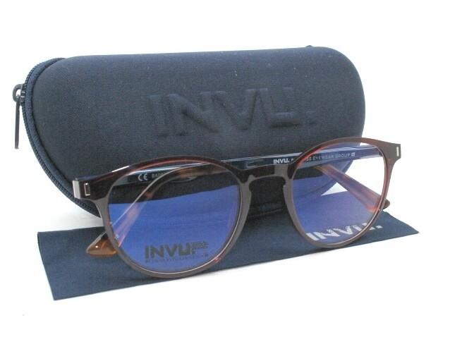 INVU B4000
