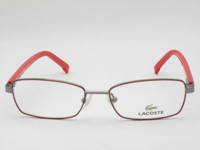 386afabf19e37 Otica Voluntários - Óculos de Grau - LACOSTE - L3102 - 045. Adicionar ...