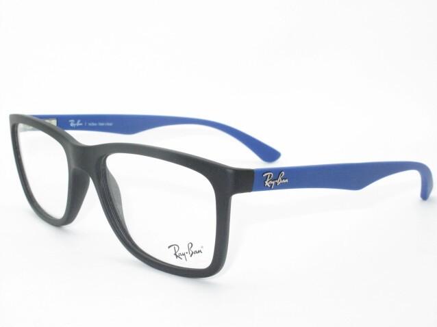 Otica Voluntários - Óculos de Grau - RAY BAN - RB7027L - 5565. Adicionar ... ba18a3392d