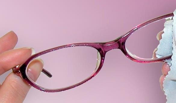 Como conservar bem seus óculos