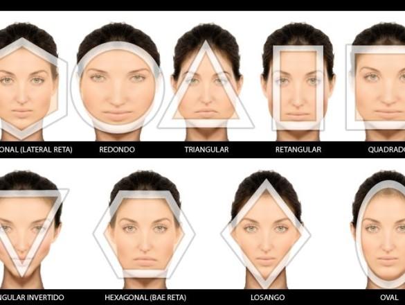 f27b3d5efa450 Saiba como escolher os modelos certos de óculos para você. Cada formato de  rosto ...