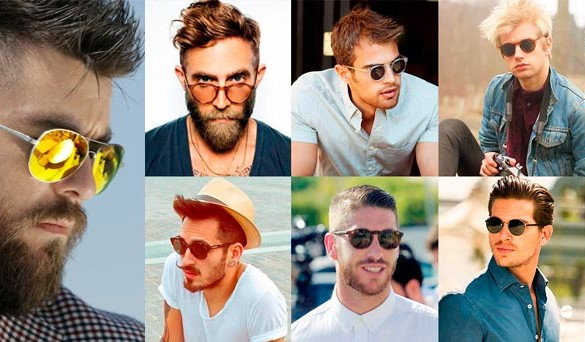 Óculos de Sol Masculino – Dicas para comprar e usar!