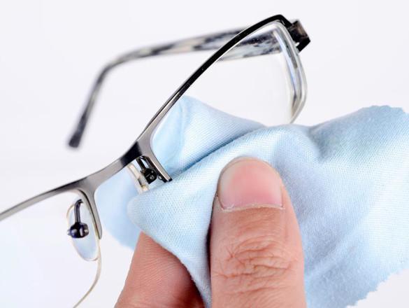 Dicas de como conservar seus óculos.
